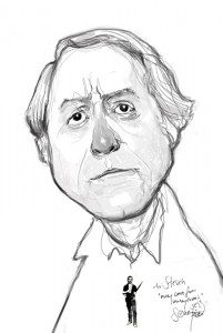 El progreso (con Don DeLillo)