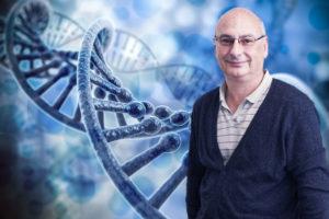 """F. Mojica: """"Estoy viviendo la revolución CRISPR con agobio y felicidad"""""""
