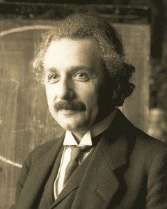 S'han acabat els genis (científics)?