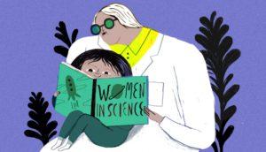 Las mujeres en la ciencia: una distopía en directo